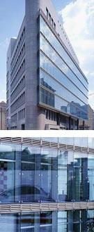 TRIANGEL | Architekt Josef Paul Kleihues